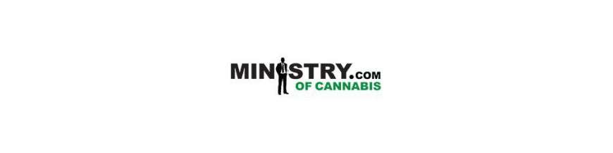 Ministry of Cannabis auto